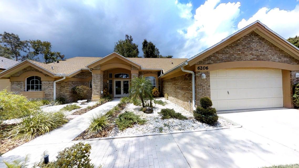 6206 Ranier Circle, Port Orange, FL 32127