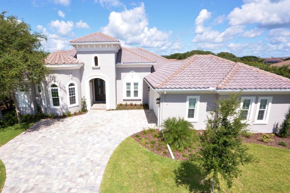 Photo of 55 Ocean Oaks Lane, Palm Coast, FL 32137