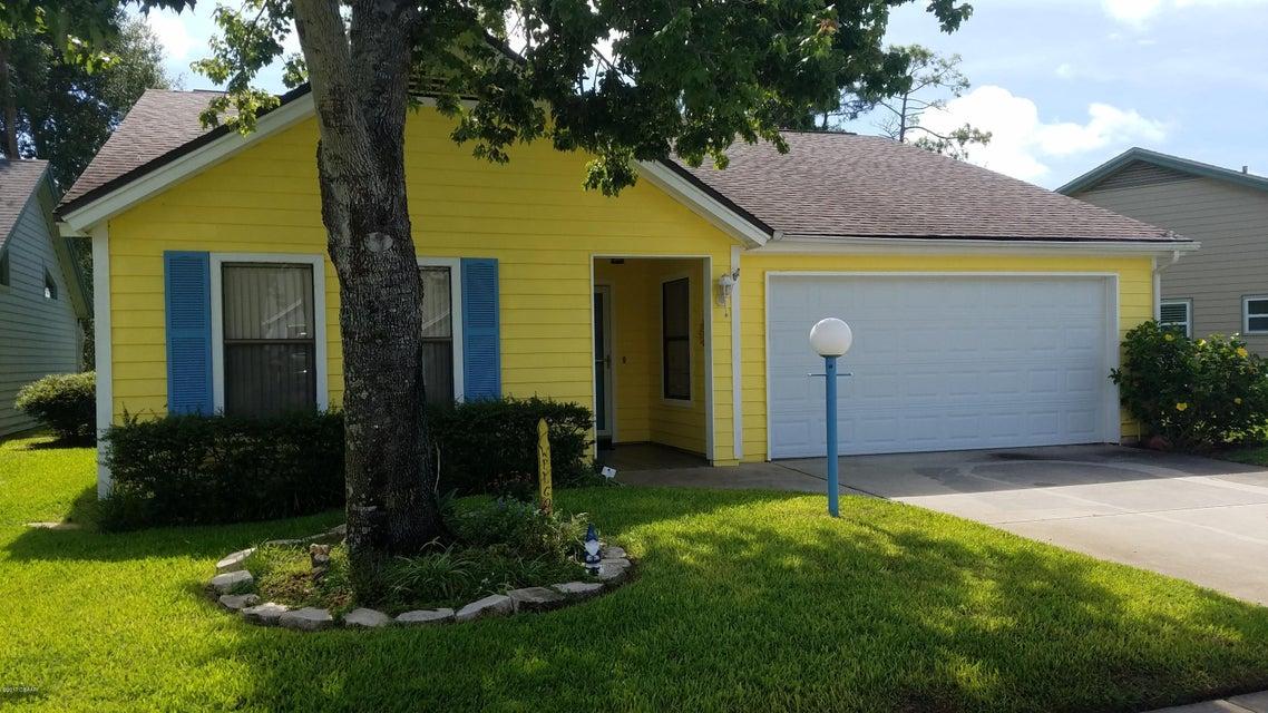 809 Pine Shores Circle, New Smyrna Beach, FL 32168