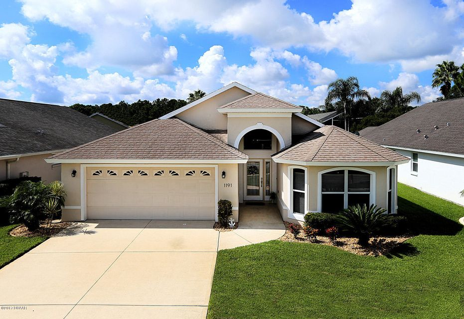 1191 Sable Key Circle, Port Orange, FL 32128