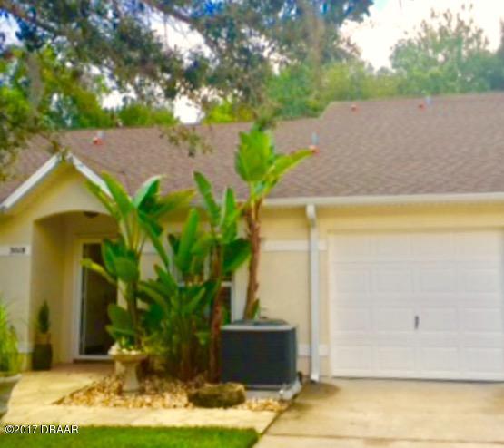 3018 Oak Hammock Drive, Port Orange, FL 32129