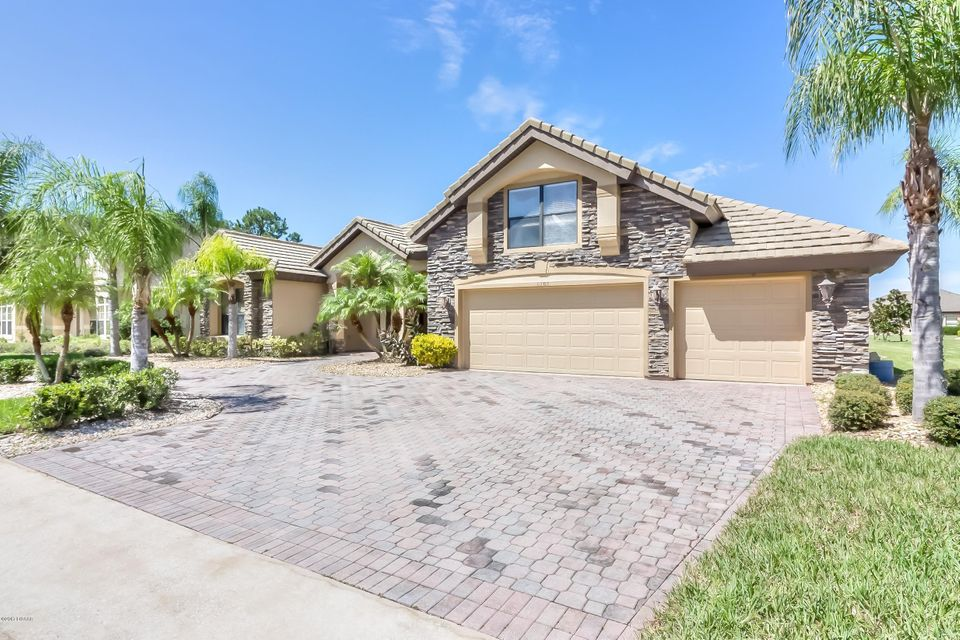 6702 Merryvale Lane, Port Orange, FL 32128