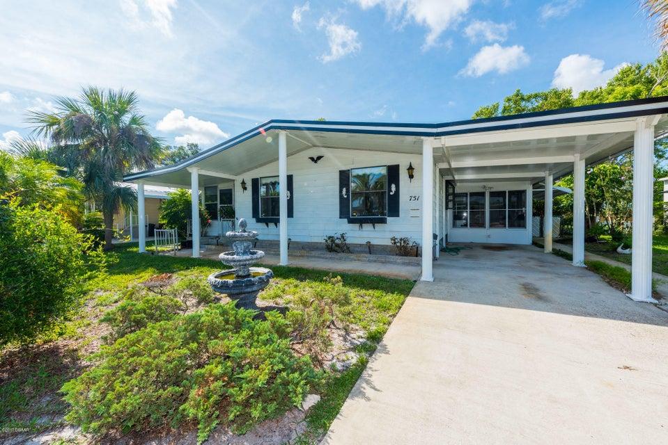 751 Indian Hill Drive, Port Orange, FL 32129