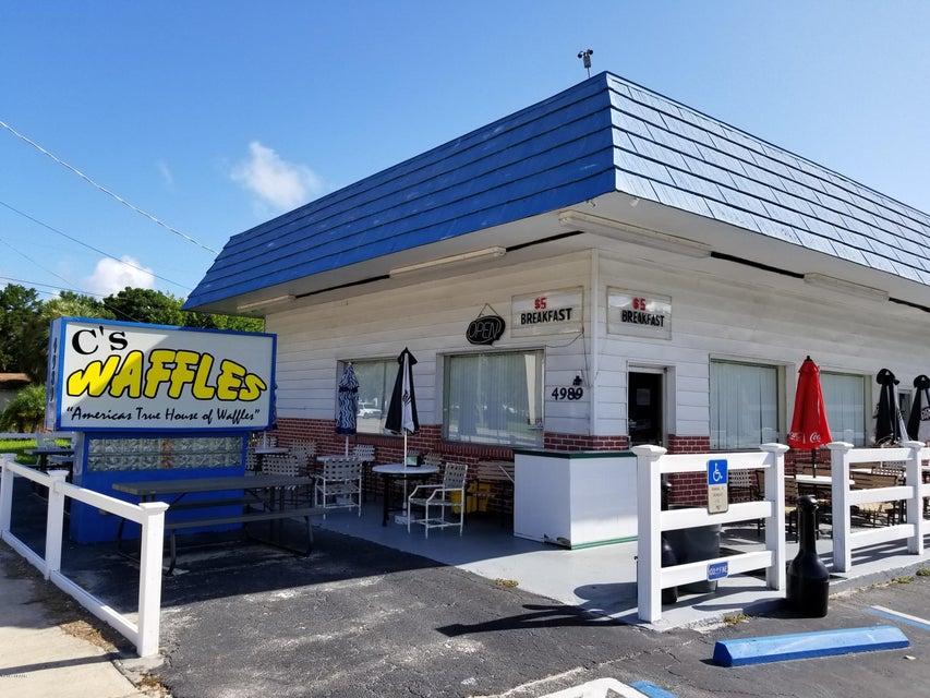 Photo of 4989 S Ridgewood, Port Orange, FL 32127