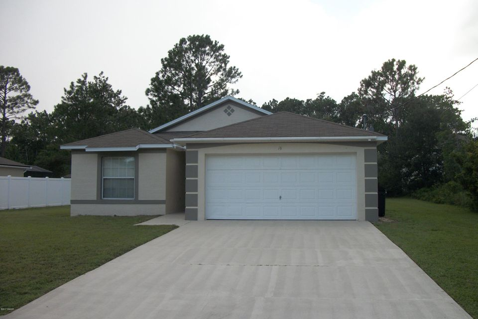 Photo of 16 Russman Lane, Palm Coast, FL 32164