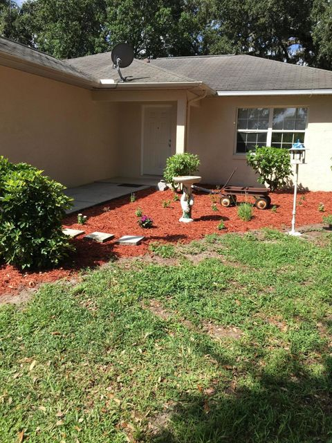 1120 Mistletoe Drive, Holly Hill, FL 32117