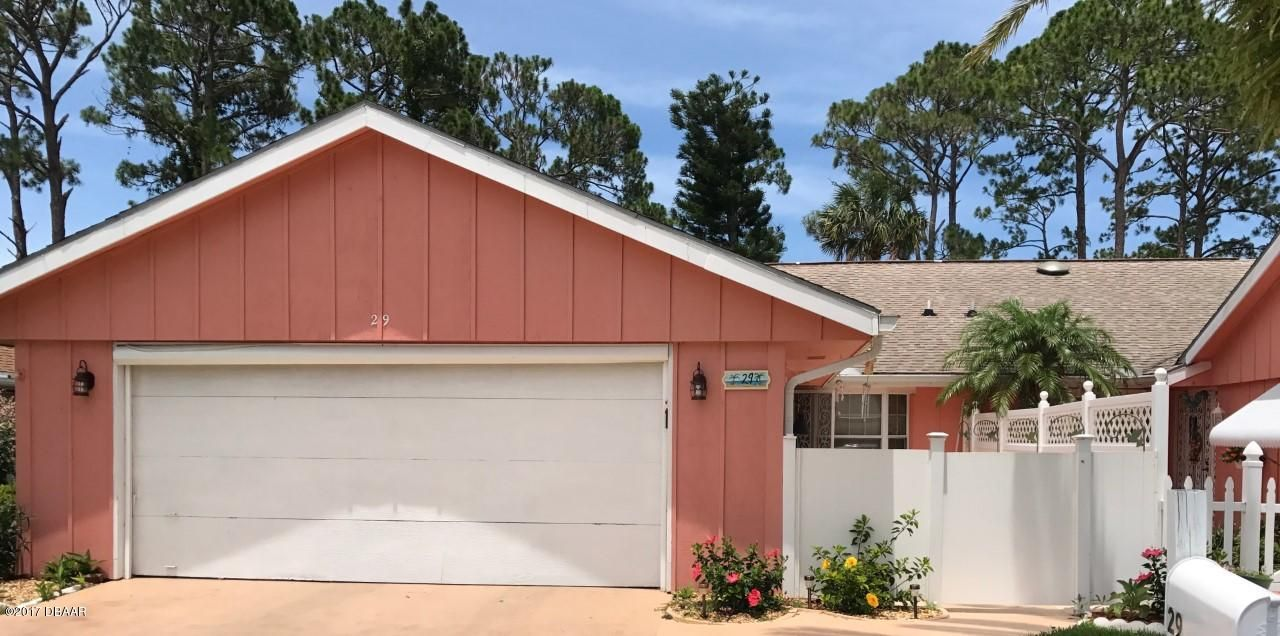 Single Family Attached for sale in Fairgreen, New Smyrna Beach