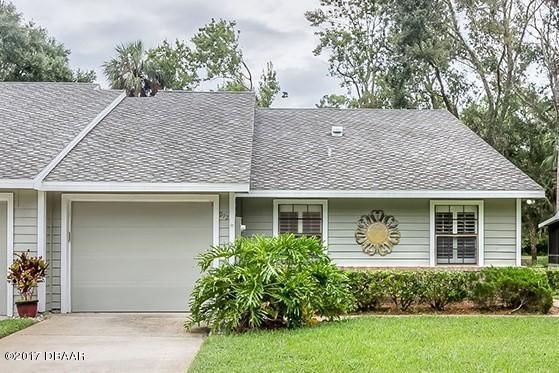 Single Family Attached for sale in Pelican Bay, Daytona Beach