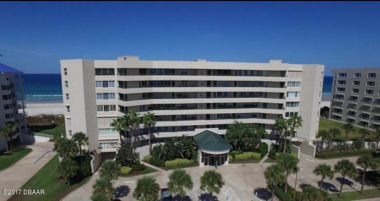 Photo of 4621 S Atlantic Avenue #7305, Ponce Inlet, FL 32127