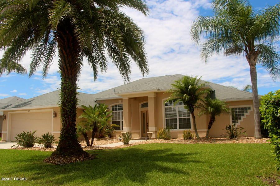 Single Family for sale in Waters Edge, Port Orange
