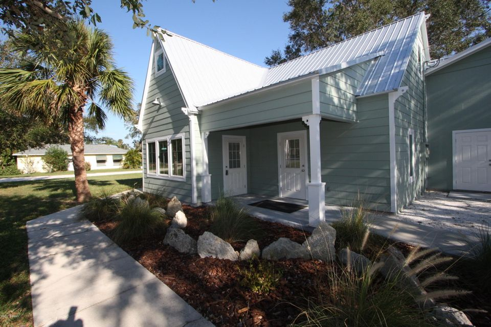 Photo of 410 Turnbull Bay Road, New Smyrna Beach, FL 32168