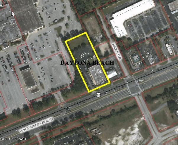 Photo of 1610 W International Speedway Boulevard, Daytona Beach, FL 32114
