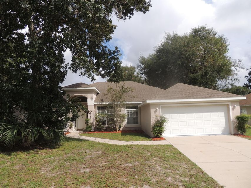 Single Family for sale in Summer Trees South, Port Orange