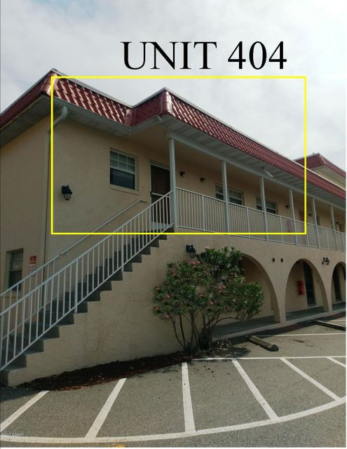 Photo of 1510 Ocean Shore Boulevard #404, Ormond Beach, FL 32176