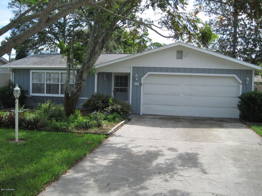 Photo of 515 Cherry Street, South Daytona, FL 32119