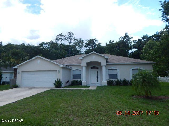 Photo of 61 Zebulahs Trail, Palm Coast, FL 32164