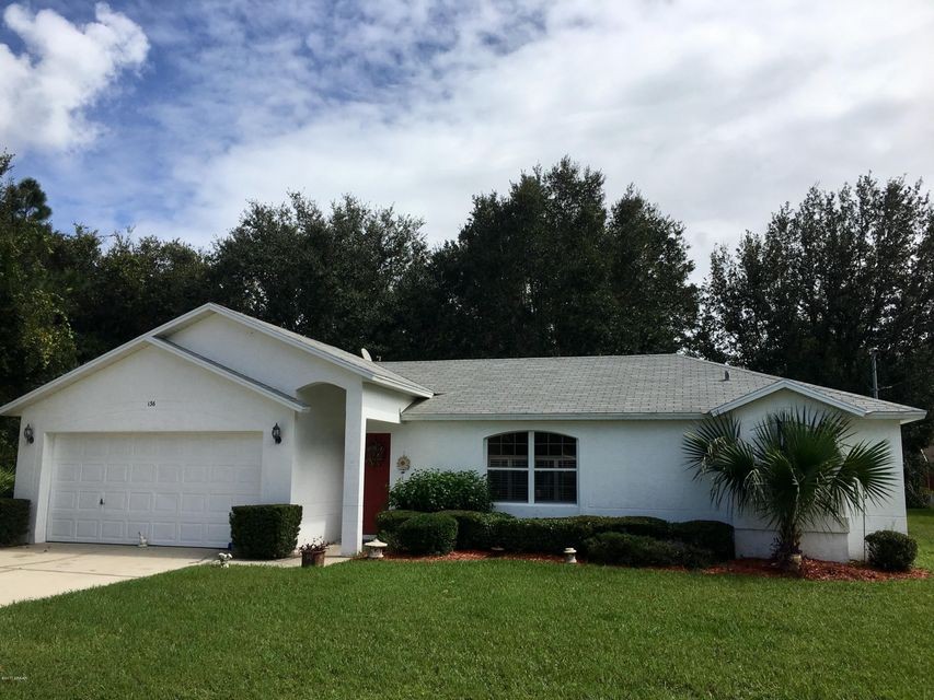 Photo of 136 Brunswick Lane, Palm Coast, FL 32137