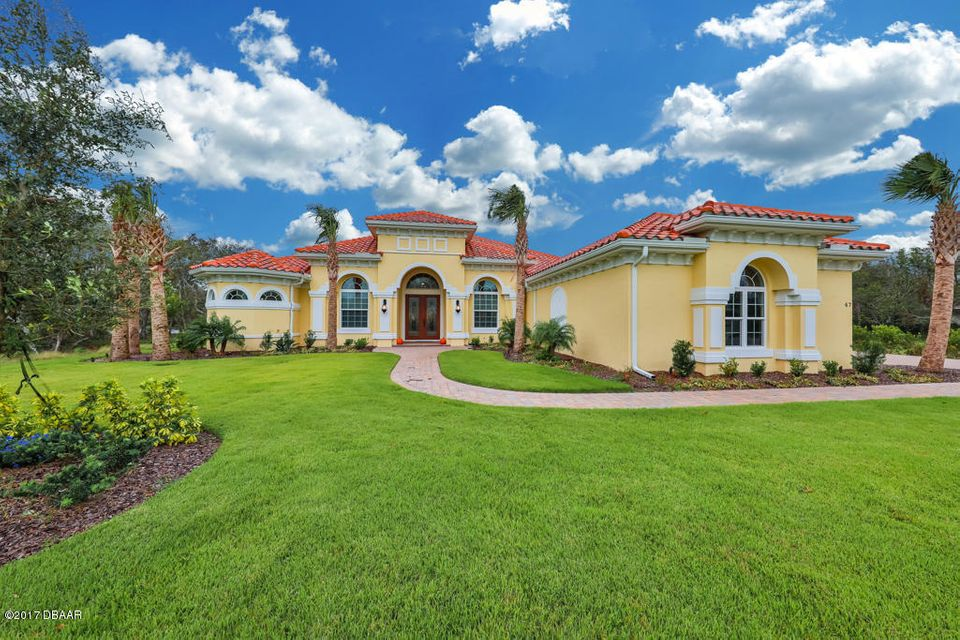 Photo of 47 Ocean Oaks Lane, Palm Coast, FL 32137
