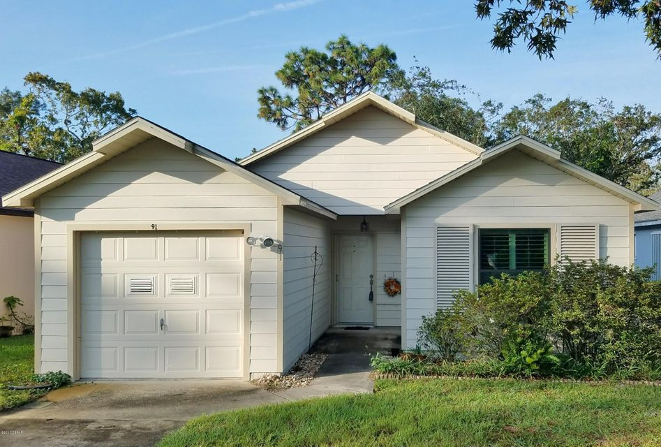 Single Family for sale in Summer Trees, Port Orange