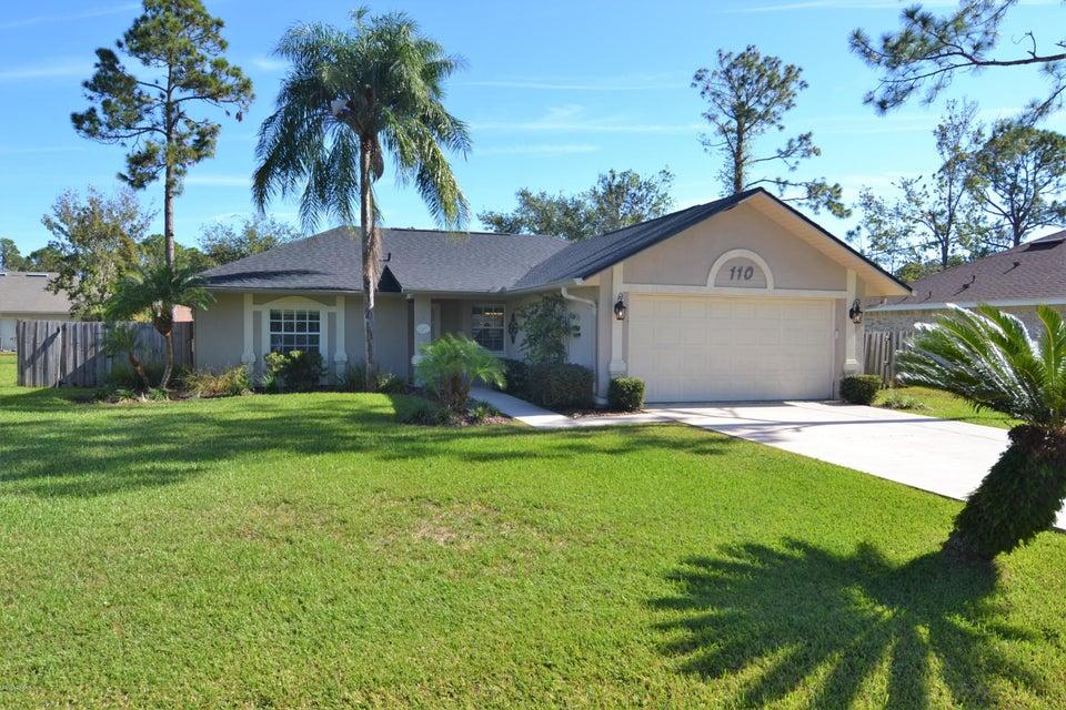 Photo of 110 Birchwood Drive, Palm Coast, FL 32137