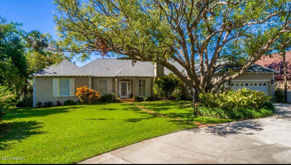 596  Riverside Drive, Ormond Beach, Florida