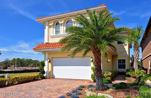 Photo of 262 Yacht Harbor Drive, Palm Coast, FL 32137