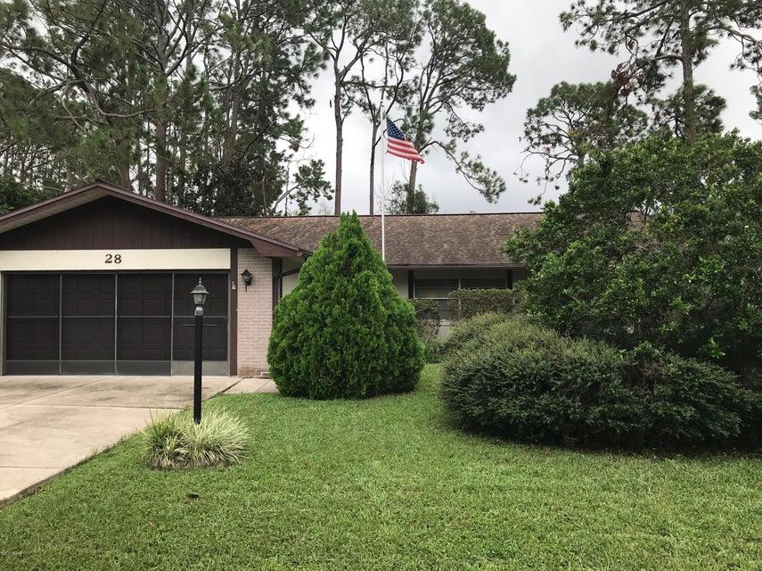 Photo of 28 Federal Lane, Palm Coast, FL 32137