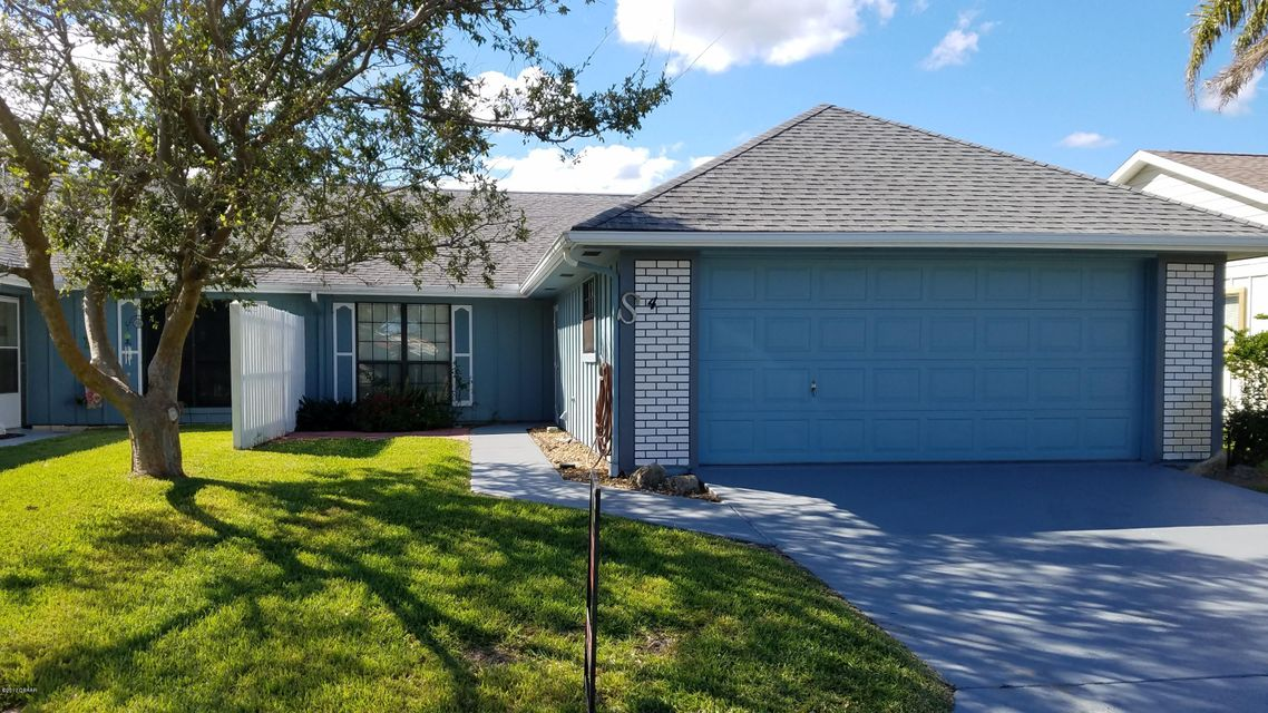 Photo of 41 Bogey Circle, New Smyrna Beach, FL 32168