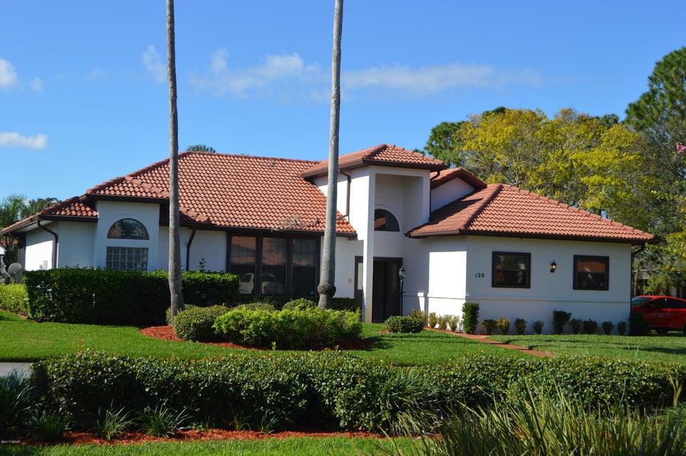 Photo of 120 Gadwall Court, Daytona Beach, FL 32119