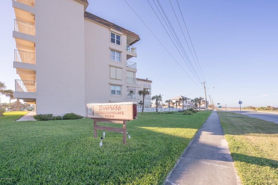 2294  Ocean Shore Boulevard, Ormond-By-The-Sea, Florida