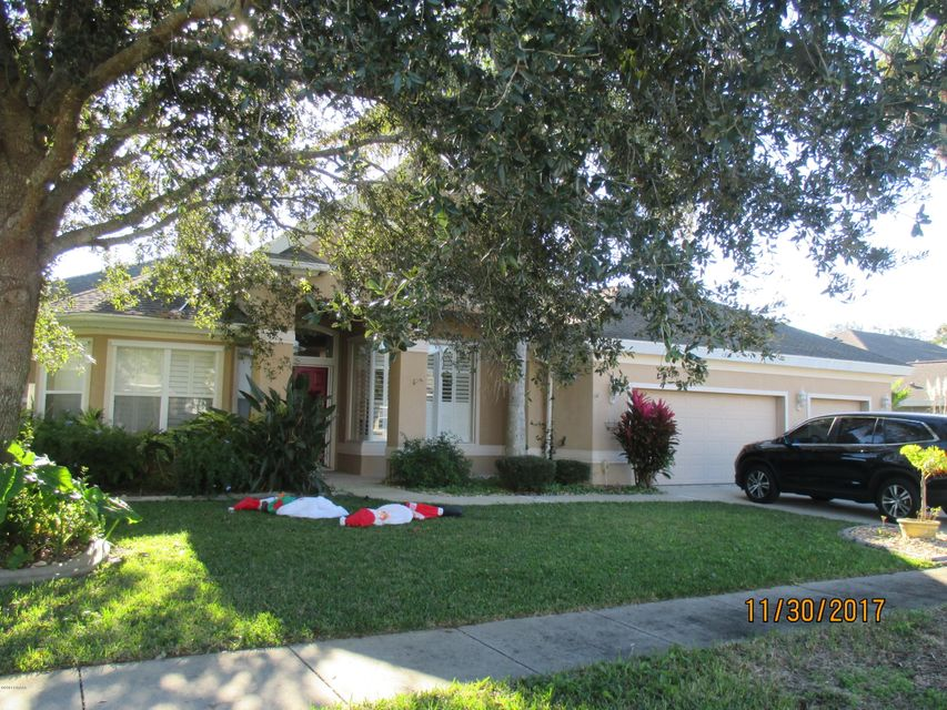 Single Family for sale in Sanctuary, Port Orange