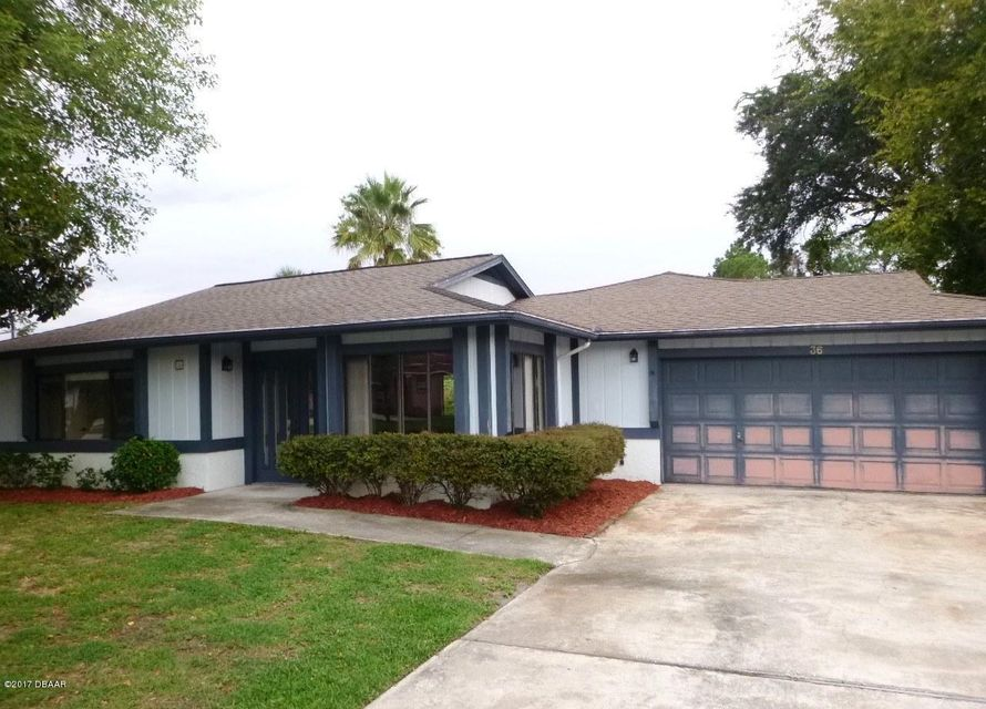 Photo of 36 Folson Lane, Palm Coast, FL 32137