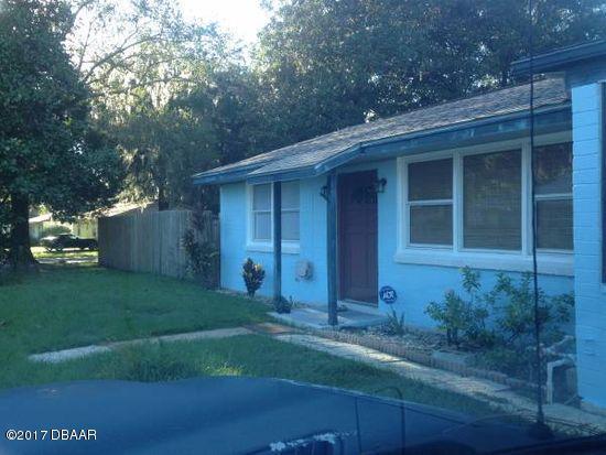 Photo of 461 Jeannette Drive, Ormond Beach, FL 32174