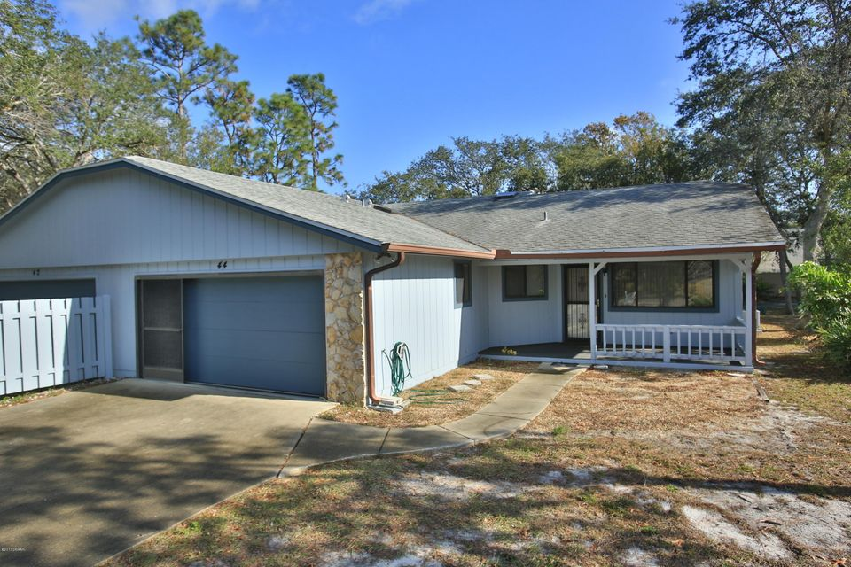 Single Family Attached for sale in Summer Trees, Port Orange
