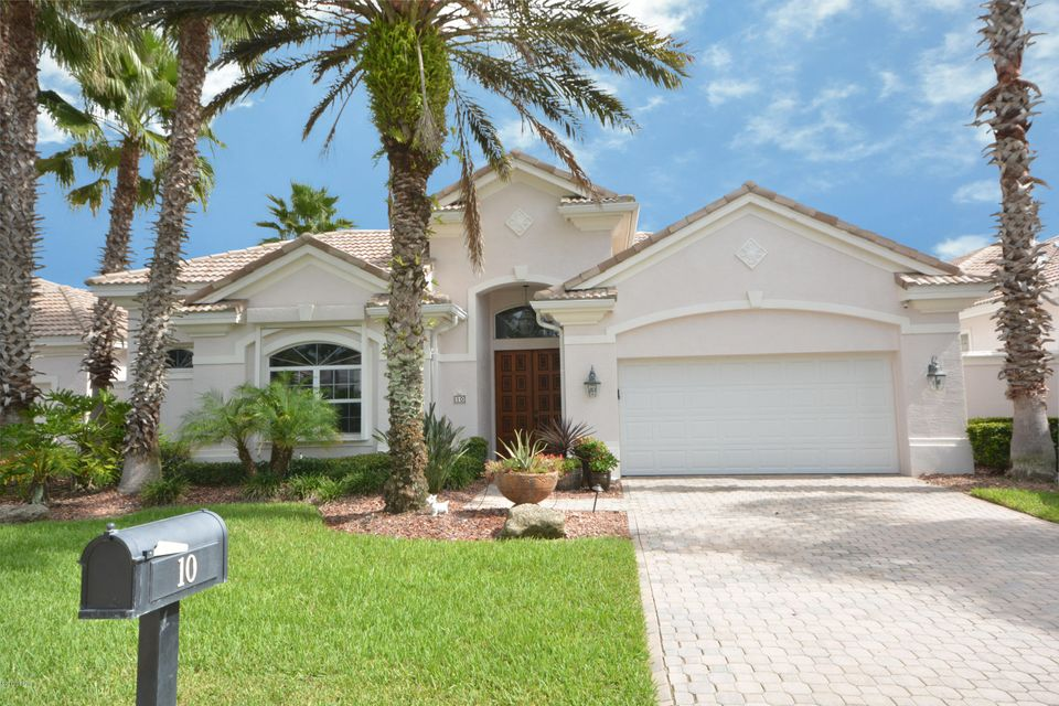 Photo of 10 Montilla Place, Palm Coast, FL 32137