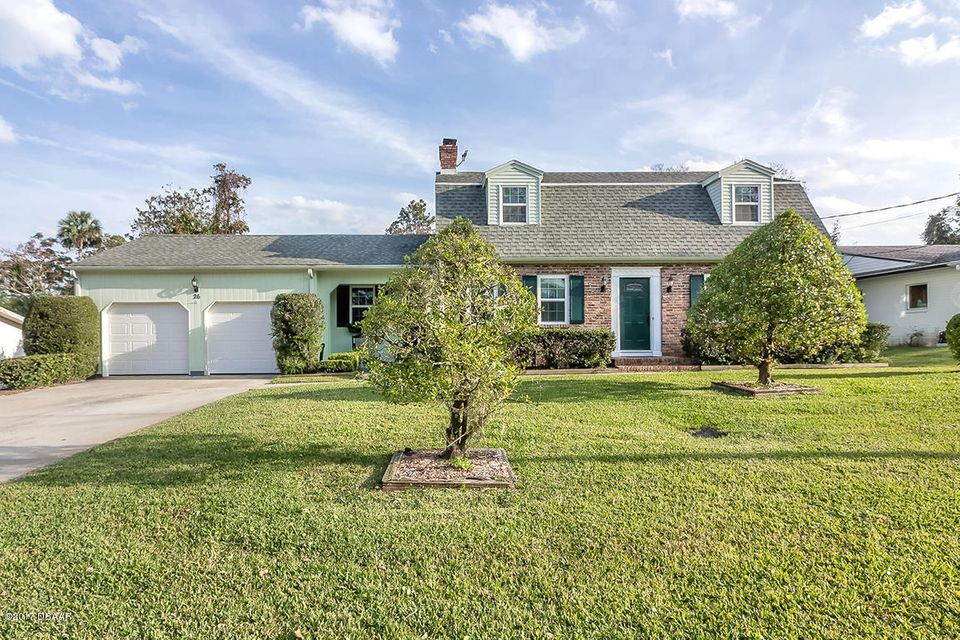 Photo of 26 S St Andrews Drive, Ormond Beach, FL 32174
