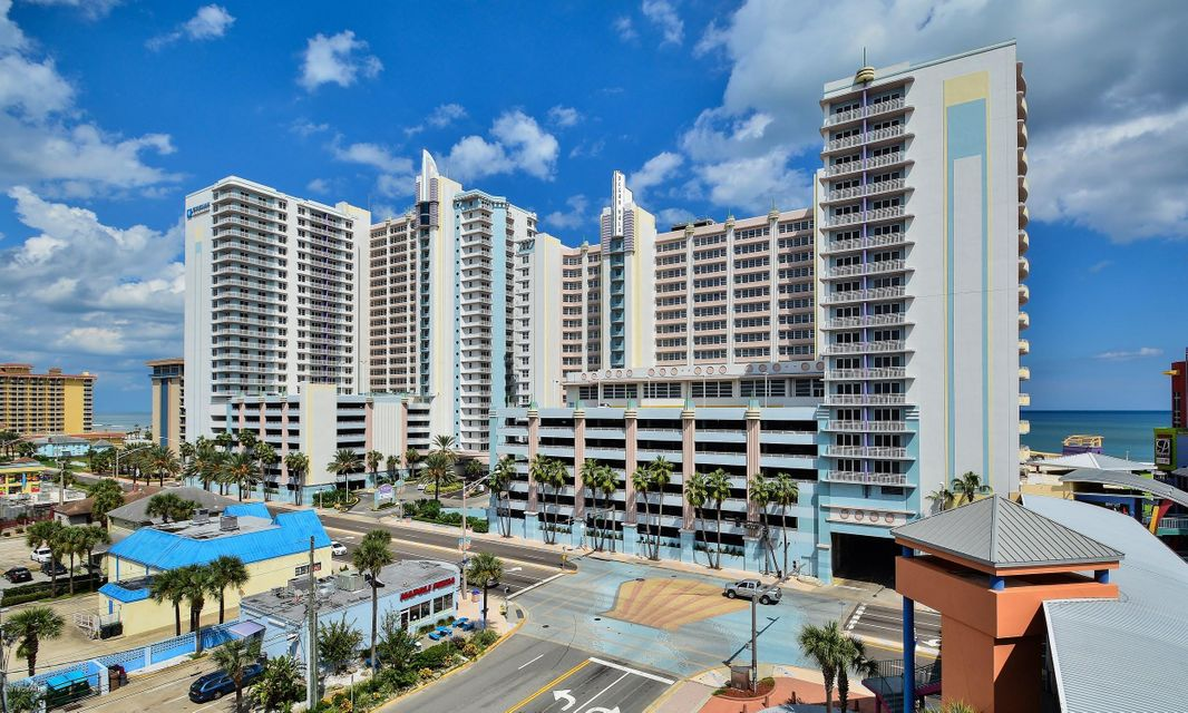 300 N Atlantic Avenue, Daytona Beach, Florida