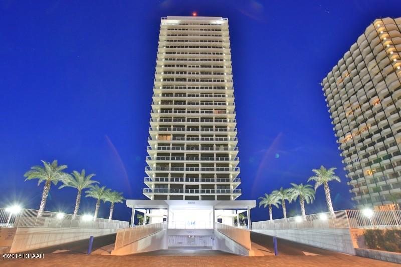3000 N Atlantic Avenue, Daytona Beach, Florida