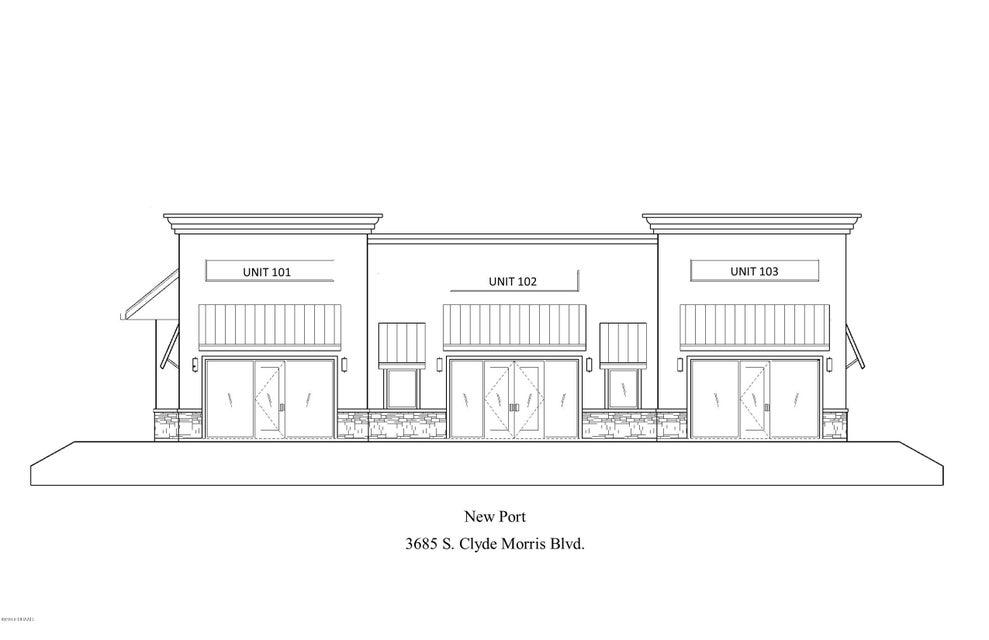 Photo of 3685 S Clyde Morris Boulevard #101, Port Orange, FL 32129