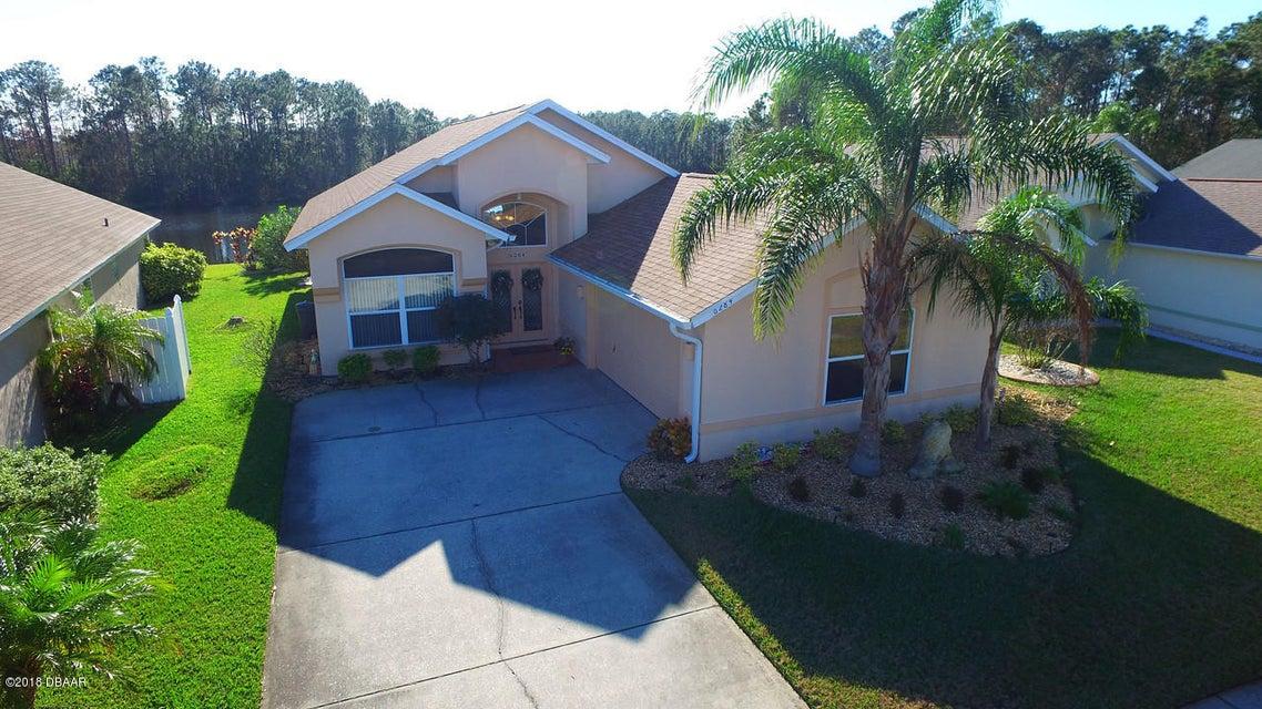 Photo of 6284 Palm Vista Street, Port Orange, FL 32128