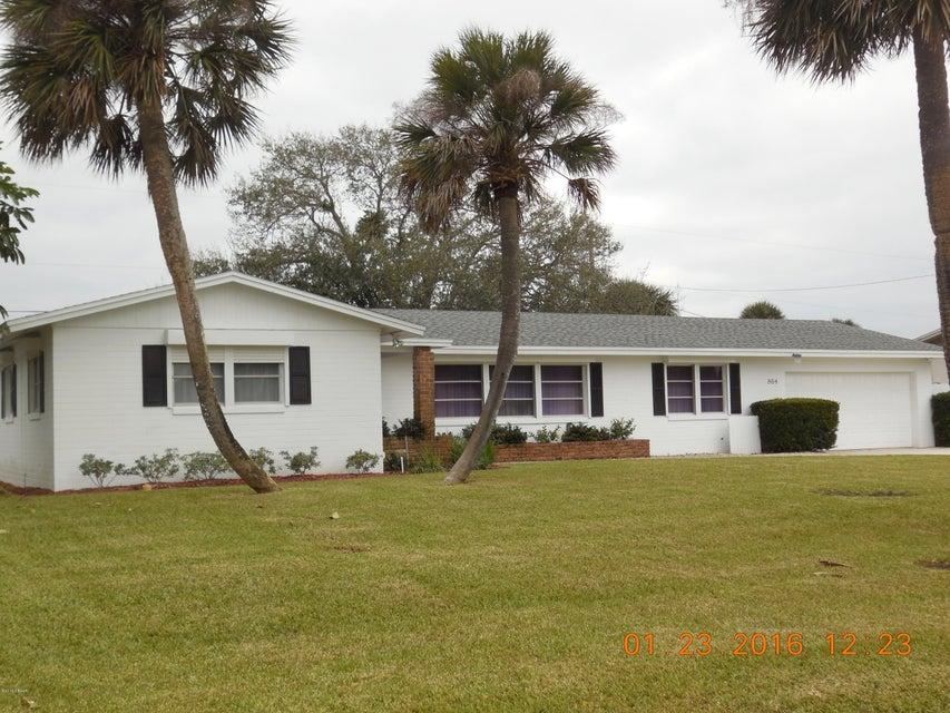 864 Peninsula Drive