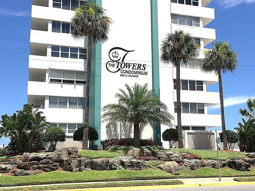 Photo of 2800 N Atlantic Avenue #16, Daytona Beach, FL 32118