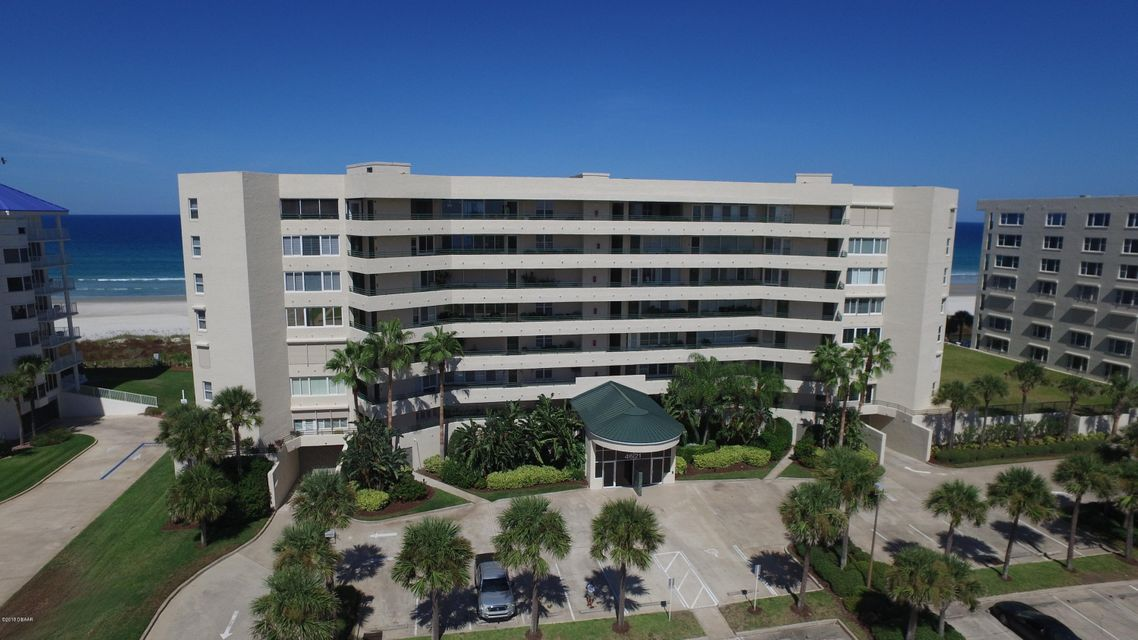 Photo of 4621 S Atlantic Avenue #7206, Ponce Inlet, FL 32127