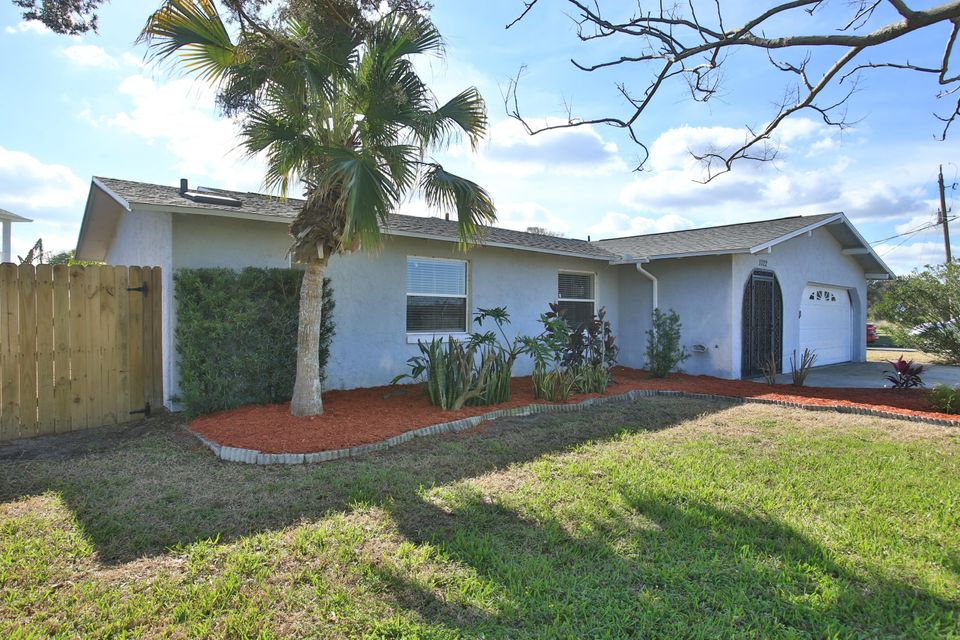 1022  Shockney Drive 32174 - One of Ormond Beach Homes for Sale