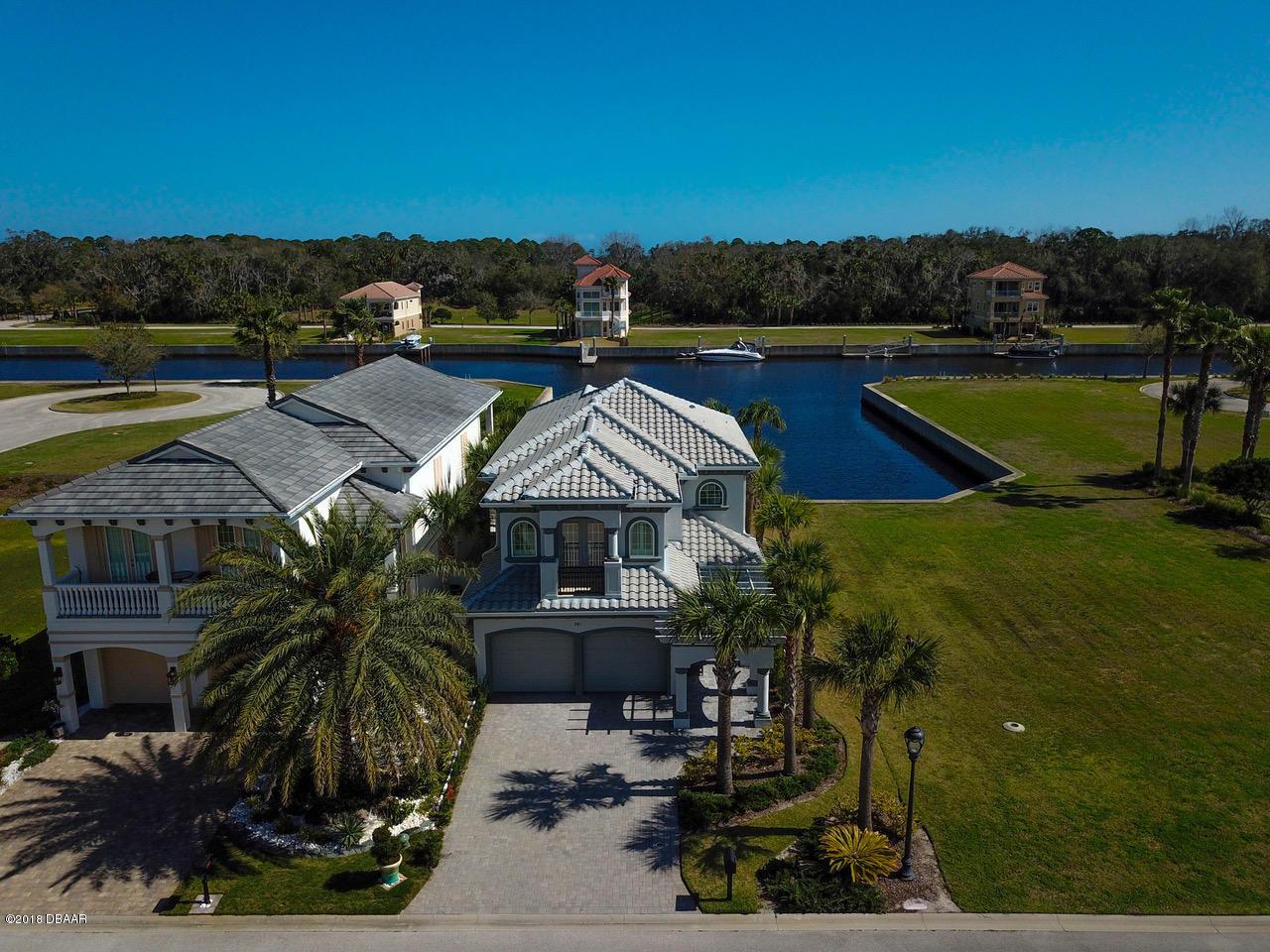 Photo of 281 Yacht Harbor Drive, Palm Coast, FL 32137