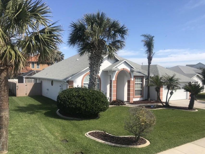 125  Barrier Isle Drive, Ormond Beach, Florida