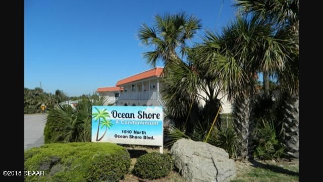Photo of 1510 Ocean Shore Boulevard #403, Ormond Beach, FL 32176