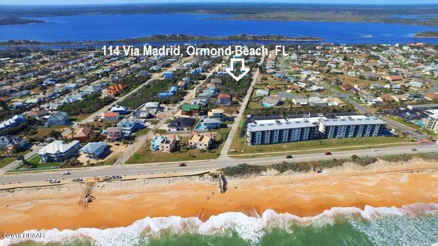 114  VIA MADRID Drive, Ormond Beach, Florida