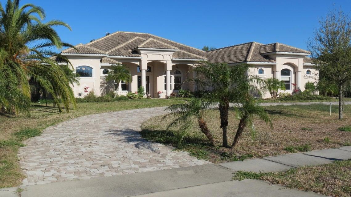 Photo of 5955 Peggy Barrow Court, Port Orange, FL 32127