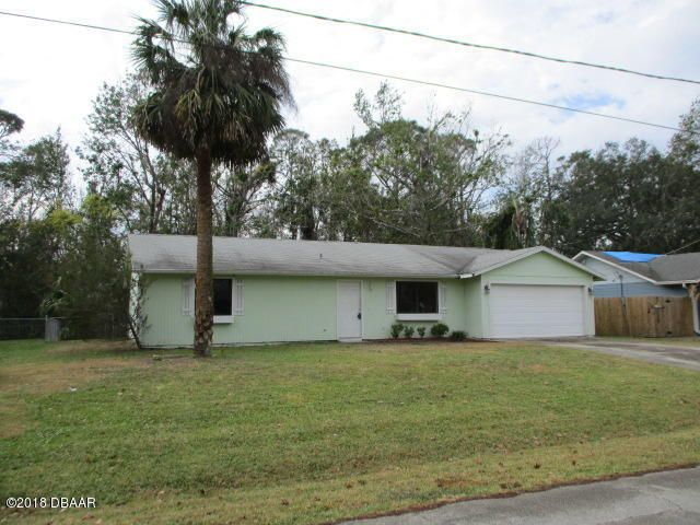 Photo of 3220 Silver Palm Drive, Edgewater, FL 32141